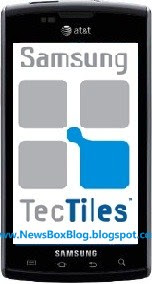 Samsung introduce new advanced TecTile NFC sticker tag chips for smart phones, android and price 2012.