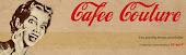 Ik ben een Cafee Couturière.