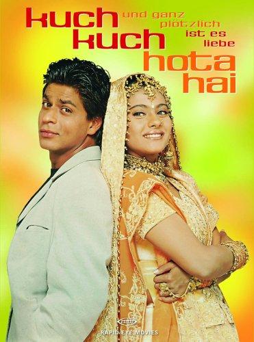 KUCH KUCH HOTA HAI (1.998) con SRK + Jukebox + Sub. Español + Online Kuchkuchhotahai
