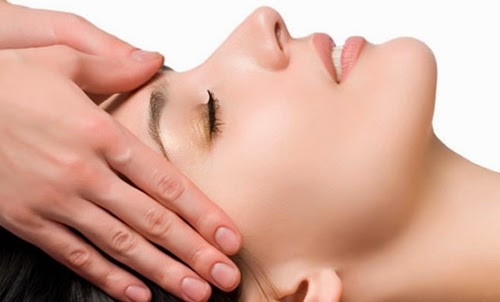 Benefits for peeling skin