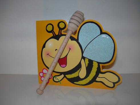 Лъжичка за мед