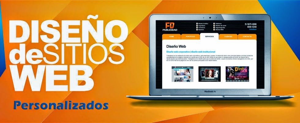 FD Diseño Web