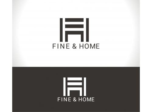 guaranteed create winning logo luxurious elegant interior design - Interior Design Logo Ideas