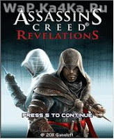 Assassins Creed : A Superhero Movie Based Adventure Game For Mobile