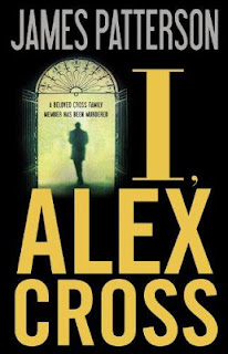 James Patterson - I, Alex Cross.pdf eBook