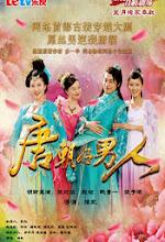 Mỹ Nam Đường Triều - Tang Dynasty Good Man - 2013