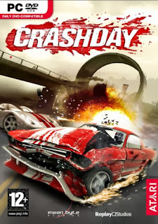 Download Game đua xe: Crashday link mediafie