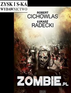 Jestem fanką Zombie.PL