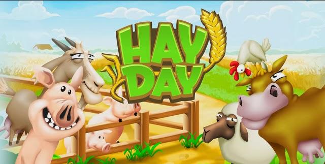Hay Day Hack Tools