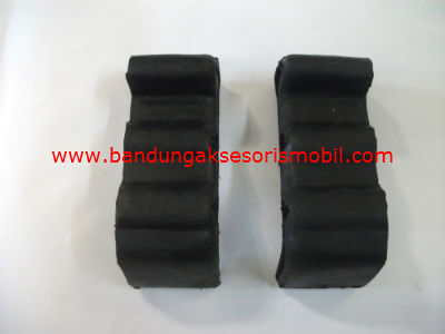 Karet Footstep Original Kijang Grand
