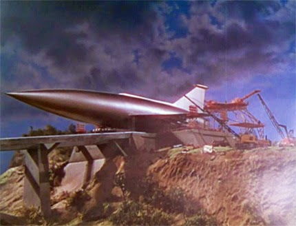 Space ark - When Worlds Collide