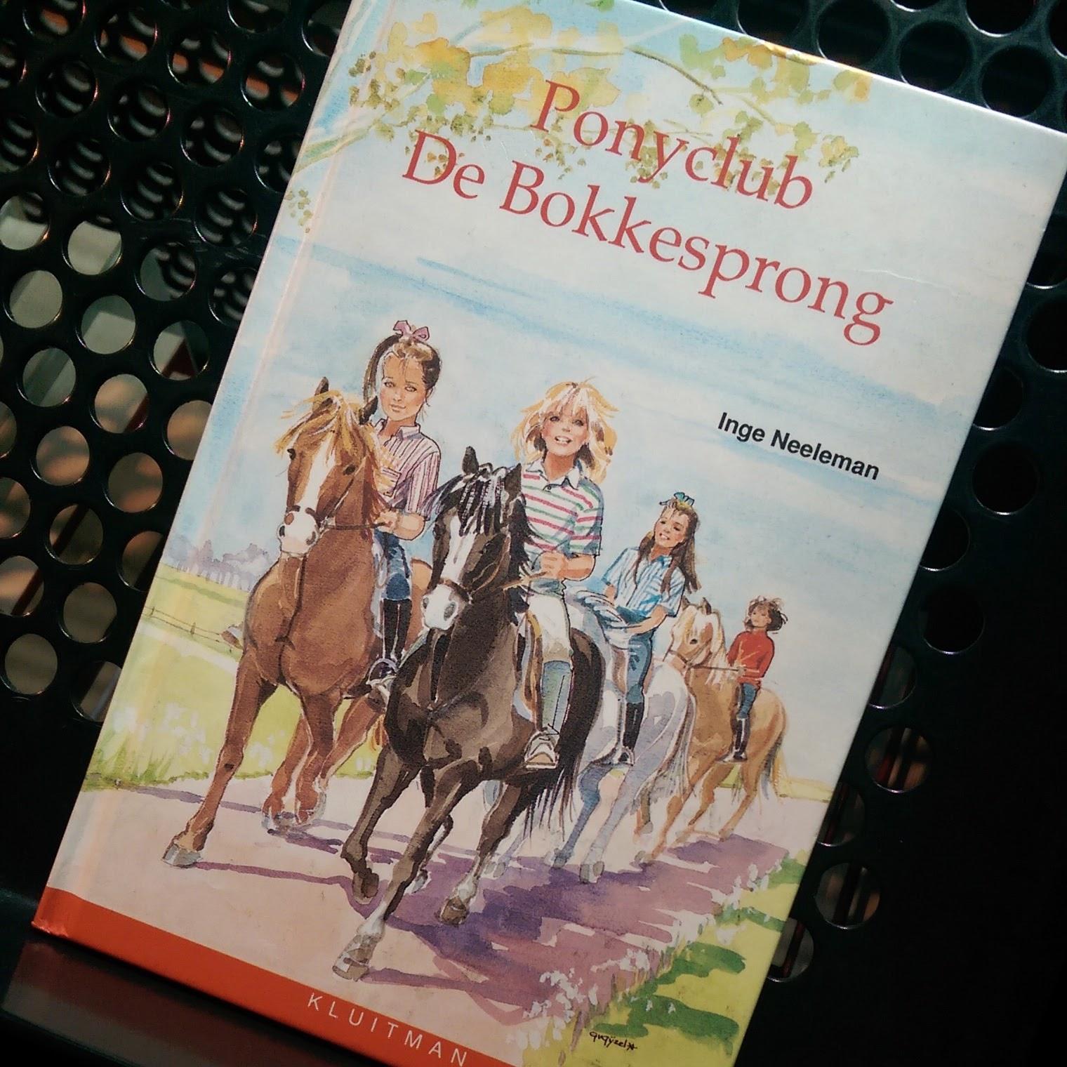 Ponyclub De Bokkensprong