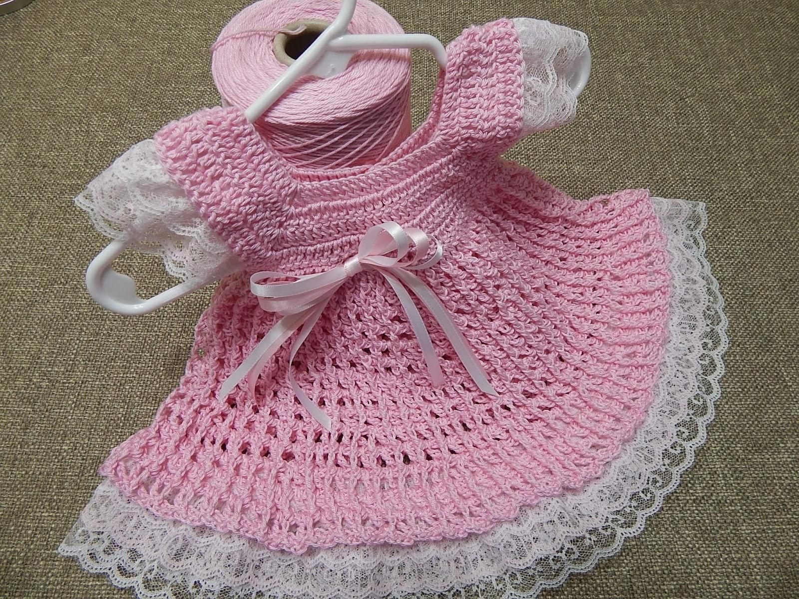 para bebe de crochet paso a paso