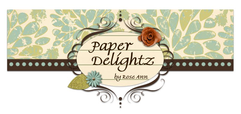 Paper Delightz