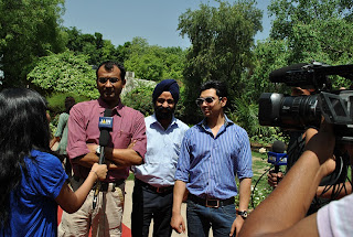 Graduate Diploma in Mass Communication in Delhi