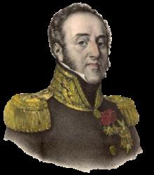 Luis Gabriel Suchet