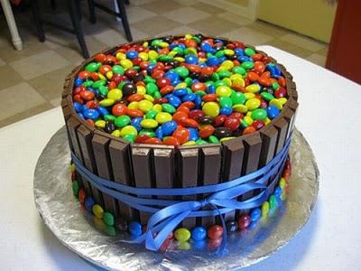 Birthday Cake Ideas Amazing : Birthday Cakes Ideas: Amazing Birthday Cakes by The ...