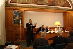 Immagini del Consiglio Nazionale - Firenze 2-3 aprile 2011