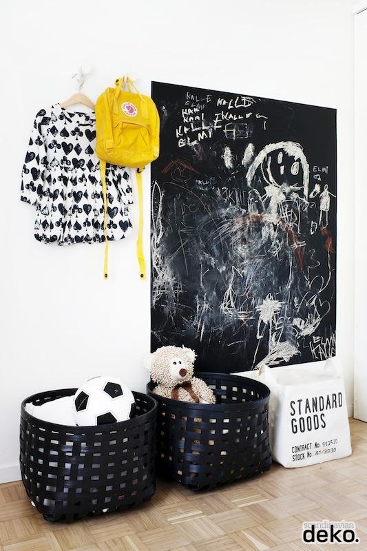 Koradecora decorar paredes habitaciones infantiles for Skandinavien deko