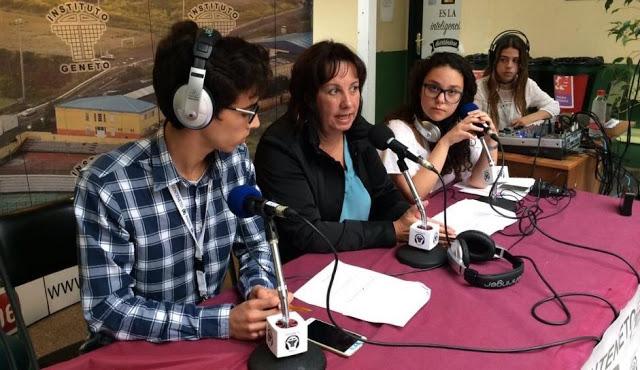 AVANCE: CANARIAS APUESTA POR LA RADIO