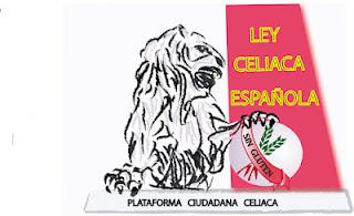 Ley Celíaca Española