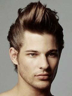 Easy Hairstyle for boy