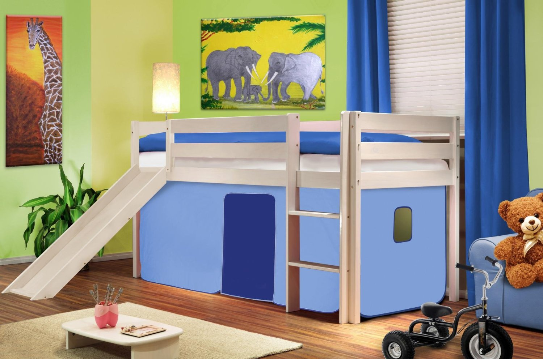 Camas altas para ni os mamis en practicas - Ver camas para ninos ...