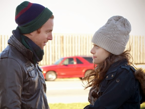 Review del capítulo 4x05 de Shameless US, There's The Rub