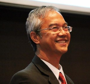 Ir Aziz Ismail