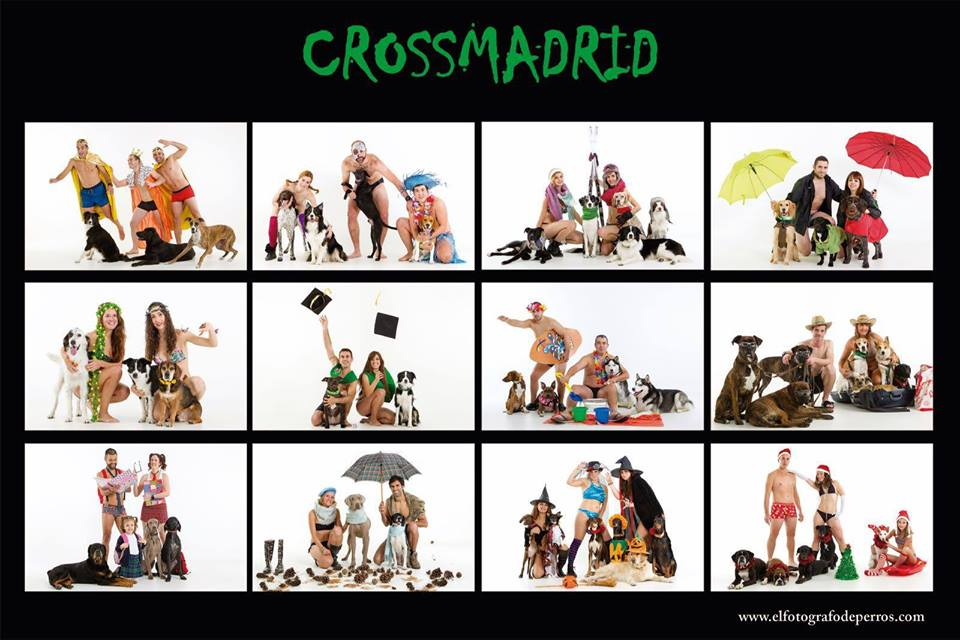 CALENDARIO CROSSMADRID