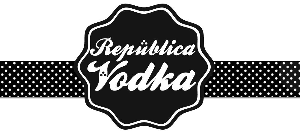 República Vodka