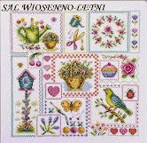 Sal Wiosenno -Letni
