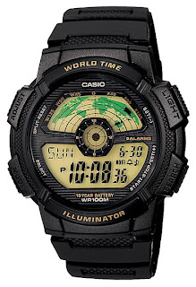 jam tangan casio ae-1100w-1bv