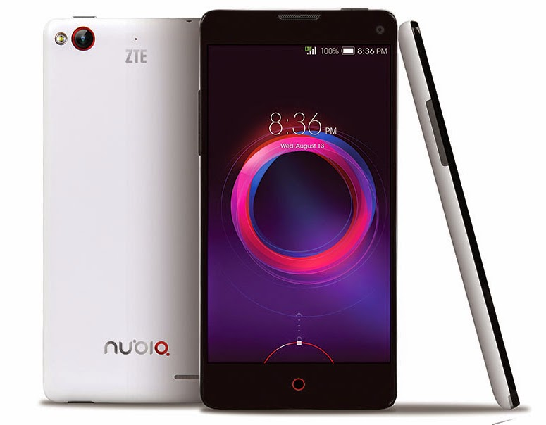 purchased zte nubia 5s mini lte storage, the phone