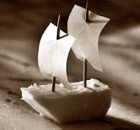 Lafla Peynir Gemisi Yürümez.