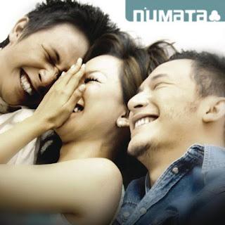 Numata - Raja Jatuh Cinta (from Numata)