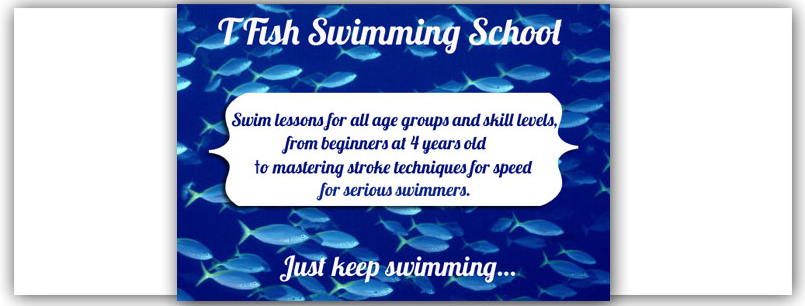 T-Fish Swimming School