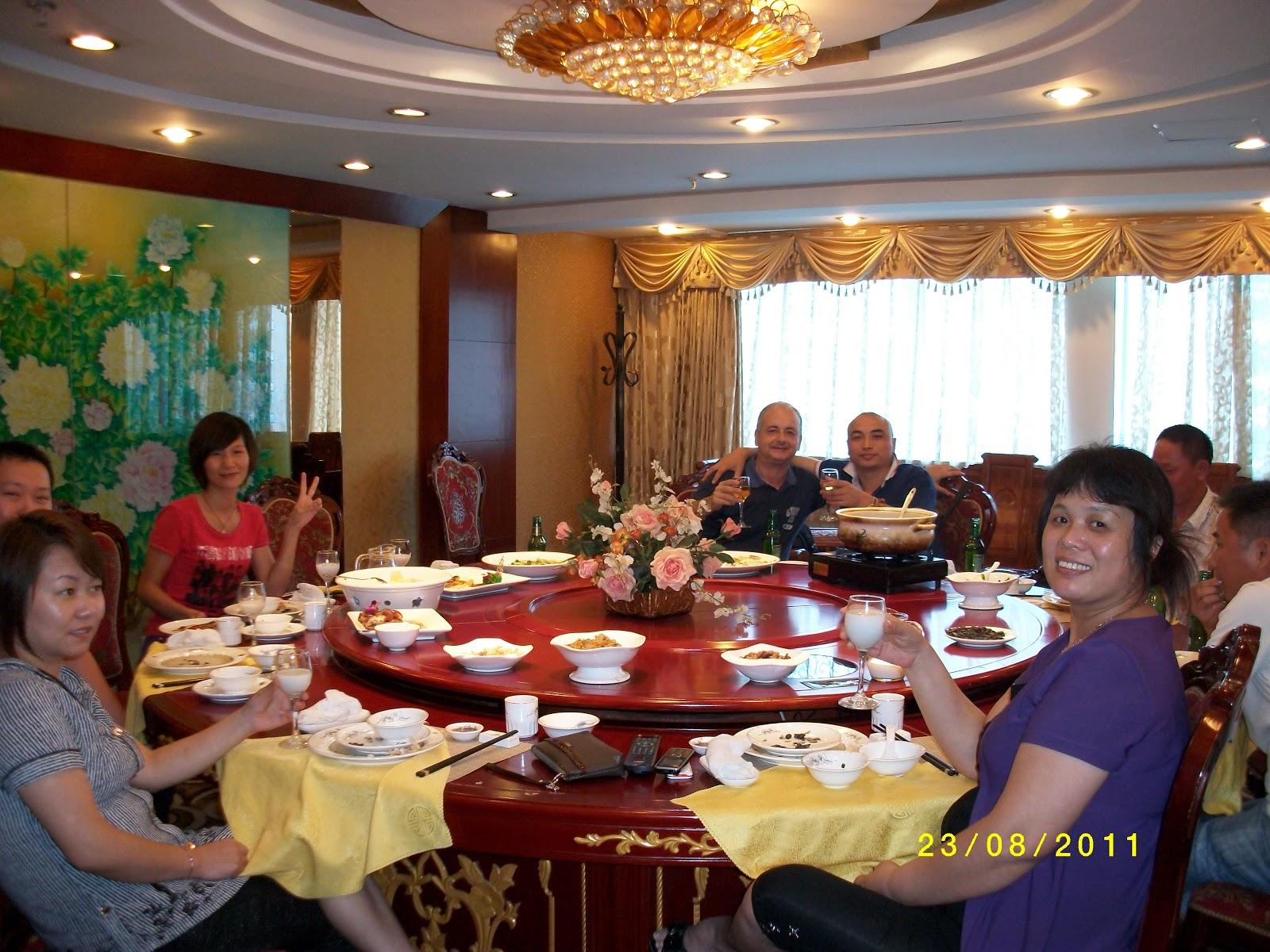 Due parole sul mangiare cinese saper vivere for Mangiare cinese