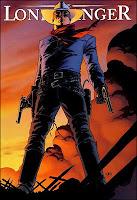Lone Ranger, de Gore Verbinski