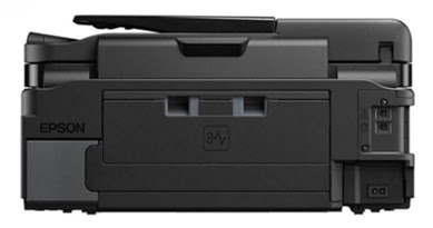 Epson WorkForce WF-3520 review, The advantages possessed by Epson WorkForce WF-3520