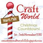 CCW Christmas Countdown
