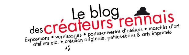 actualités des créateurs à Rennes