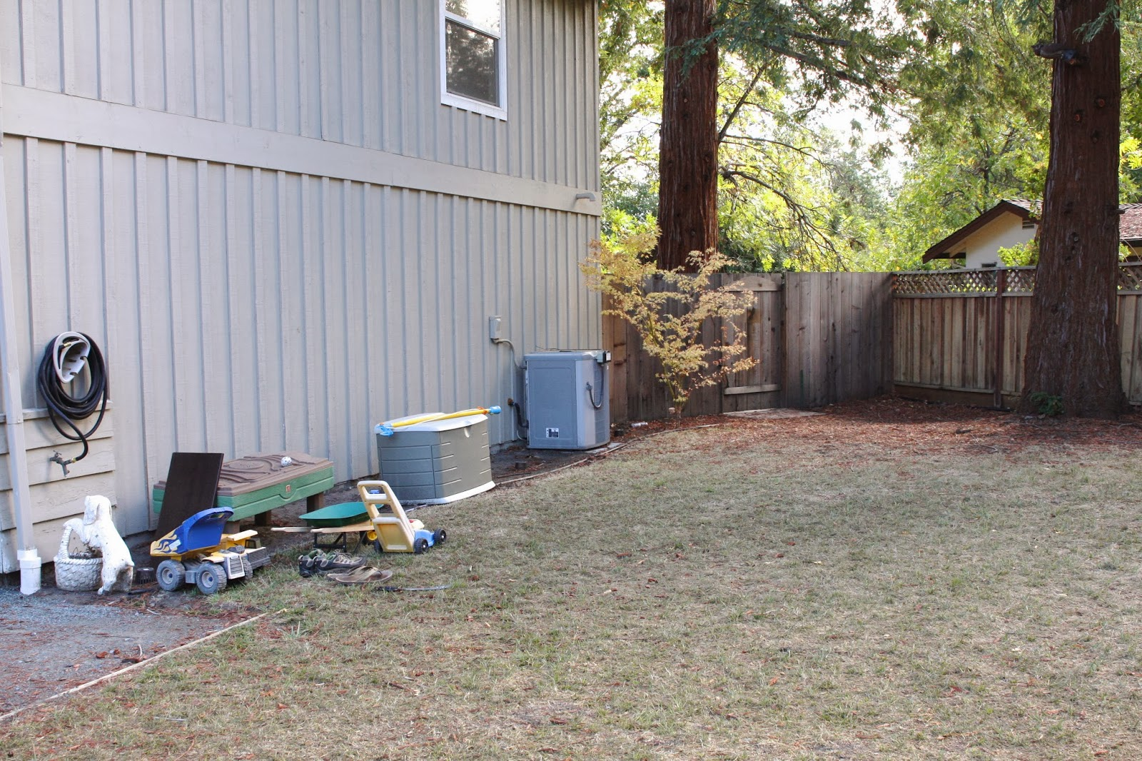 outdoor update sprinklers u0026 grass simply organized