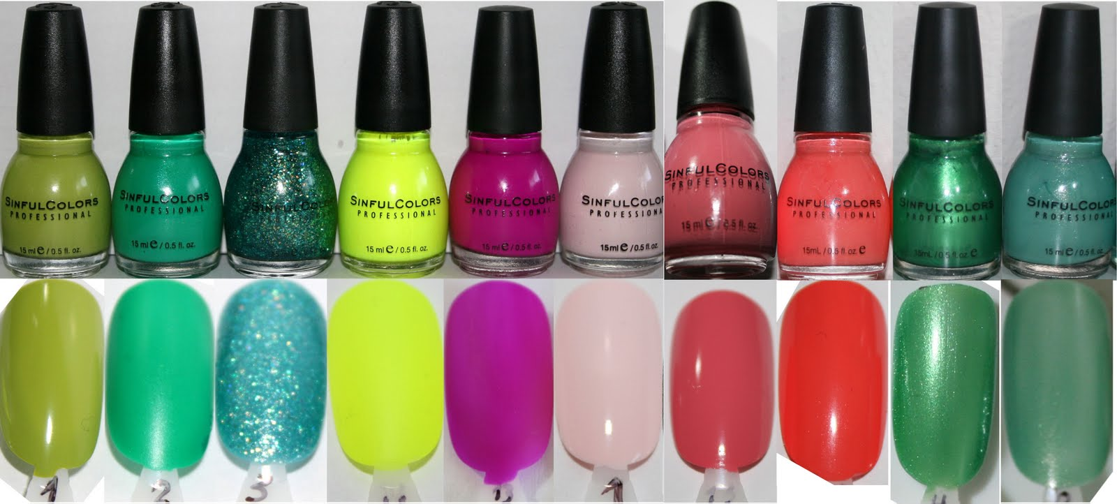 nail polish sinful colors best nail designs 2018