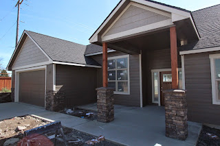 New Homes For Sale on Five Mile
