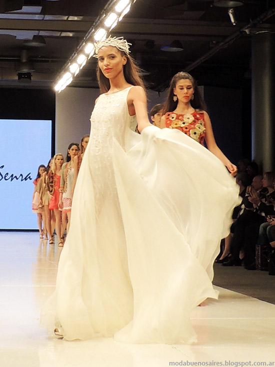 Marcelo Senra primavera verano 2015. Moda primavera verano 2015 Moda Argentina.