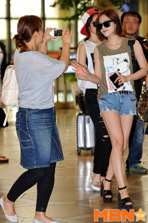 t-ara airport pictures