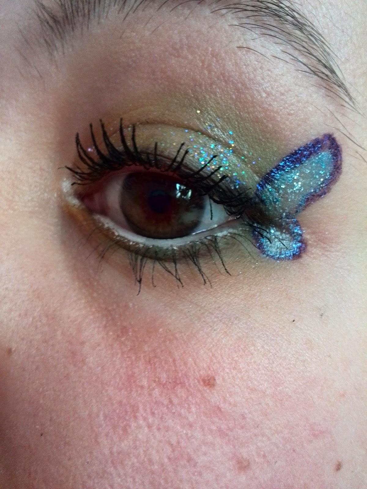 Lîle Au Make Up Makeup Je Suis La Fée Clochette