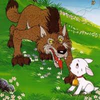 นิทานเรื่องหมาป่ากับลูกแกะ