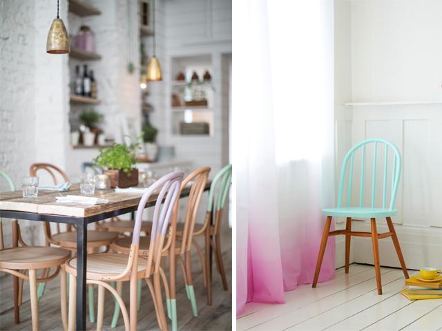 Mireia jade diy deco ideas for Diy art deco furniture